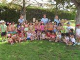 Comienzan las actividades del Verano Polideportivo 2016