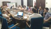 El Consejo Local de Medio Ambiente aborda la realización de un plan director de arbolado urbano