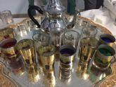 La comunidad musulmana ofrece un desayuno a los vecinos de Alhama tras el Ramad�n