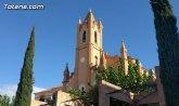 Proyecto de colocaci�n de un reloj en la torre de la Capilla de la Milagrosa con motivo del centenario de su construcci�n