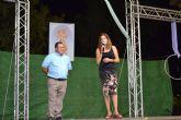 Inaugurada la XXVIII edición de la Semana Local de Folclore del grupo Virgen de la Salud