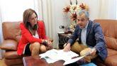 La Entidad de Saneamiento de Aguas (ESAMUR) invertirá en Archena 750.000 € en un nuevo colector y en un proyecto de deshidratación