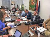 El alcalde asiste en Madrid a la reunión de la Comisión de Educación de la Federación de Municipios y Provincias