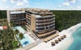 TM Grupo Inmobiliario inaugura su tercer hotel en Riviera Maya, México: The Fives Oceanfront Puerto Morelos
