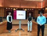 MOLINA DE SEGURA, Moderna por tradición, eslogan que acompañará al logotipo ganador del concurso abierto de proyectos para la creación de una nueva imagen corporativa del Ayuntamiento molinense