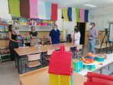 Educaci�n autoriza 10 nuevas aulas abiertas para el pr�ximo curso escolar