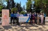 SABIC culmina una campaña de donaciones de sus empleados igualada por la empresa a Cáritas Diócesis de Cartagena