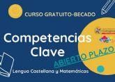 Juventud abre el plazo para solicitar el curso gratuito de preparación del examen de las Competencias Clave
