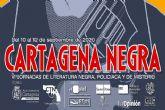 Cartagena Negra vuelve en septiembre