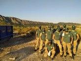 Inicio programa mixto de empleo y formación en Ricote