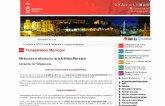 El Plan de Transparencia del Ayuntamiento acelera las respuestas a las solicitudes de información de los ciudadanos
