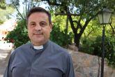 """""""Quédate conmigo"""", la respuesta que marcó el inicio de la vocación sacerdotal de Jesús Márquez Piñero"""