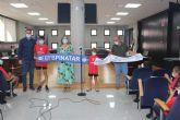 El prebenjamin e infantil de la EFB Pinatar se proclaman campeones de liga