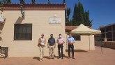Cs exige a la Mancomunidad del Valle de Ricote el pago de lo que adeuda a la asociación ADIVAR