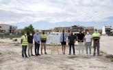 Más de 8.200 m2 de zonas de ocio y parque infantil en Archena