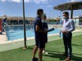 San Javier sigue apostando por el deporte en verano