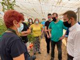 El IMIDA trabaja para conseguir variedades autóctonas