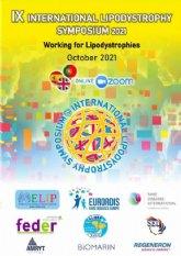 AELIP ya prepara la IX edición del Simposium Internacional de Lipodistrofias
