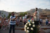Los Rincones disfrutaron de sus fiestas en honor a San Cayetano