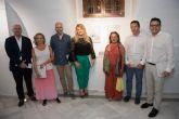 Nono García expone 'La espera' en Casas Consistoriales