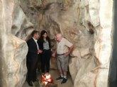 Descubierto un diente infantil de neandertal en la Sima de las Palomas