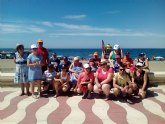 Se clausura el Campamento de Verano 2018 celebrado por PADISITO