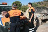 No se puede realizar ningún tipo de fuego en las barbacoas habilitadas en Sierra Espuña ni utilizar campings-gas para cocinar hasta octubre