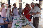 La Asociación Española Contra el Cáncer recauda 8.575 euros en su tradicional cuestación de verano