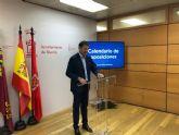 El Ayuntamiento de Murcia da a conocer un calendario orientativo de las oposiciones de la oferta de empleo municipal