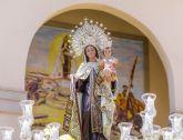 Premiadas las mejores imágenes de las Fiestas de la Virgen del Carmen