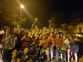 'Las Peñas, puro nervio de las Fiestas Patronales torreñas'