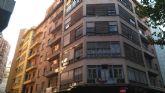 Huermur apoya la protección cultural del singular edificio neo historicista de la calle Lepanto de Murcia