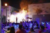 Archena cierra julio con más de 40 eventos culturales y de ocio en el que han participado cerca de cinco mil personas