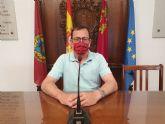 'Este Equipo de Gobierno sí que quiere explicaciones para los lorquinos y lorquinas