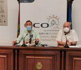 El Ayuntamiento de Lorca compensará los consumos estimados en los próximos recibos de agua tras haber finalizado ahora los trabajos de recogida de lecturas reales a través de Aguas de Lorca