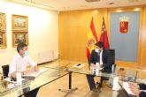 La Comunidad Autónoma comienza el proceso para la ampliación y reforma del Centro de Salud de Caravaca
