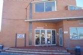 Se recepciona la cafeter�a del Centro Social Juana Serrano en la pedan�a de El Paret�n a efectos de finalizaci�n del contrato