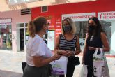 La pinatarense, Alicia Villena gasta 1.500 euros en menos de 120 minutos y consigue el reto de la Compra Contrarreloj