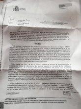 El PP considera 'ridícula y negligente' la actitud del actual concejal de seguridad ciudadana
