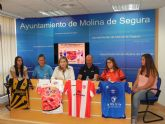 La élite del Fútbol Sala Femenino Regional se da cita este viernes y sábado en Molina de Segura en la VIII Copa Presidente