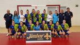 El Jimbee Roldan juega este fin de semana la VIII Copa Presidente FFRM