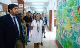 La Comunidad amplía el Programa de Refuerzo Educativo a 4° curso de Primaria y 2° de la ESO