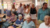 La residencia de personas mayores ´San Pedro del Pinatar´ contará con 20 plazas más
