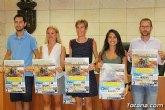 Se presenta la prueba de atletismo XVIII Charca Grande-Gran Premio Panzamelba
