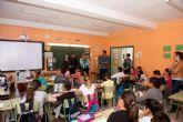 2.948 escolares comienzan el curso en los diez centros de infantil y primaria