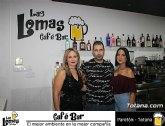 Abre sus puertas Las Lomas Caf� Bar