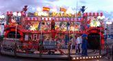 Las fiestas patronales de Puerto Lumbreras tendrán un 'Día sin ruido' para niños con autismo