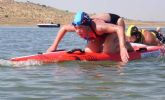 Salvamento Dragones, campeón de España juvenil, junior, absoluto y máster de Larga Distancia de Salvamento y Socorrismo