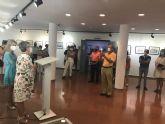 La Casa de la Cultura acoge hasta el próximo 30 de septiembre la exposición Varados en el olvido