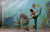 El ballet Mª Teresa Lazareno presenta el Festival 'Bajo el mar' en la Caseta Municipal